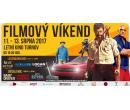 Filmový víkend - vstupenka | Slevomat
