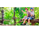 Vstup do Lanového parku Máj | Slevomat