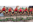 1× 60minutová lekce jumpingu | Slevomat