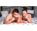 Pivní lázeň pro dva | Slevomat