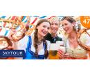 Oktoberfest v Mnichově: 1denní výlet pro 1 osobu    Hyperslevy