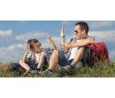 Letní tábor pro otce a děti | Slevomat