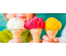 2 kopečky zmrzliny do kelímku nebo kornoutku | Slevomat