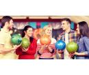 Pronájem bowlingové dráhy až pro 8 hráčů | Slevomat