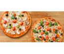 2 pizzy všech vůní a barev a 2 nealko nápoje | Slevomat