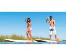 Dvě hodiny paddleboardingu   Slevomat