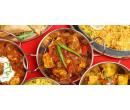 2× indické menu plné specialit  | Slevomat