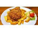 Pikantní vepřová nebo plněná kuřecí dobrota | Slevomat