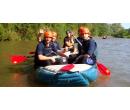 1 vodácký zážitek na řece Váh | Slevomat