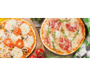 2 pizzy podle vašeho výběru   Slevomat