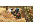 Paintballová přestřelka vč. vybavení a 100 kulí | Slevomat