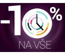 Sleva 10% na vše v eshopu KASA | Kasa