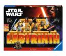 Společenská hra Ravensburger Star Wars: Labyrinth | Rozbaleno