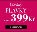 Všechny plavky maximálně za 399 | Halens.cz