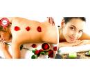 Perma na 10 hodinových masáží dle výběru  | Slever