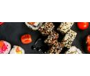 Kupon 39% sleva na running sushi | Sleva Dne