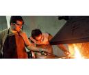 3hodinový kovářský kurz pro 1 osobu | Slevomat