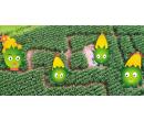 Kukuřičné bludiště - vstupy    Slevomat