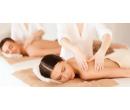 45minutová relaxační partnerská masáž | Slevomat