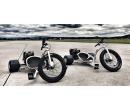 10 min driftu na prototypu motorové tříkolky | Slevomat