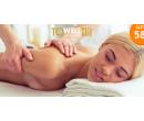Zdravotní masáž na pomoc s bolestmi zad | Hyperslevy
