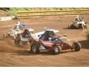 Jízda v závodní buggy na autokrosové dráze | Adrop