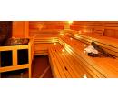 Časově neomezený vstup do saunového světa | Slevomat