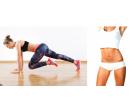 Cvičení s vahou vlastního těla - kurz BODYWEIGHT   Slever