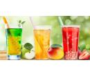 Original Bubble Tea o objemu 0,7 l dle výběru | Slevomat