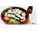 Vějíř čerstvého sushi 26 ks | Slevomat