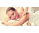 Čokoládová masáž nebo masáž lávovými kameny | Slevomat