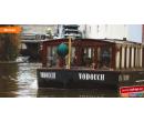 Plavba Pražskými Benátkami + občerstvení | Adrop