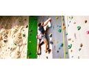 Hodinový trénink lezení s trenérem až pro 2 osoby | Slevomat