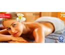 Výběr z 6 druhů masáží  | Hyperslevy