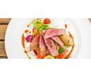 Steak menu výběr ze 3 druhů | Slevomat