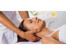 60minutová sportovní masáž zad a šíje   Slevomat
