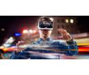 60 minut ve virtuální realitě HTC Vive   Slevomat