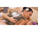 Masáž zad, krku a šíje se zábalem | Hyperslevy
