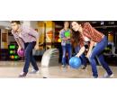 Hodinová hra bowlingu pro partu | Hyperslevy