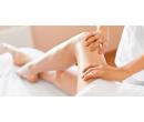 60min ruční lymfatická masáž dolních končetin | Slevomat