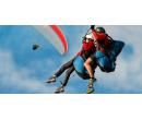 Tandemový paragliding    Slevomat