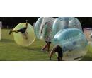 Fotbal v bodyzorbingových koulích na 120 min | Slevomat