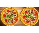 2× pizza dle výběru, průměr 32 cm | Slevomat