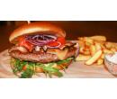 Burgery se šlechtěným hovězím | Slevomat