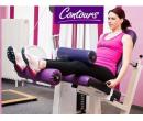 Contours - fitness cvičení pro ženy   Contours.cz