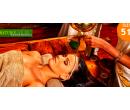 Ájurvédská kosmetická pleťová terapie + masáž | Hyperslevy