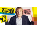 Lukáš Pavlásek stand-up comedy tour - vstupenky | Slevomat