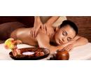 Thajská olejová masáž s peelingem | Slevomat