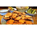1 kg miniřízečků na výběr kuřecí, vepřové nebo mix | Slevomat