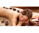 Královská masáž lávovými kameny – 60 min   Slevomat